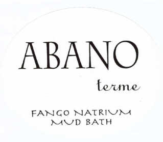 Fango-Mud Natrium Powder Bath 5 lb