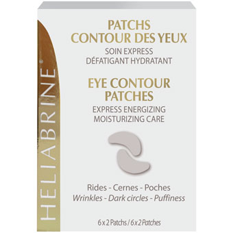 Eye Contour Patches 6 x 2 patches