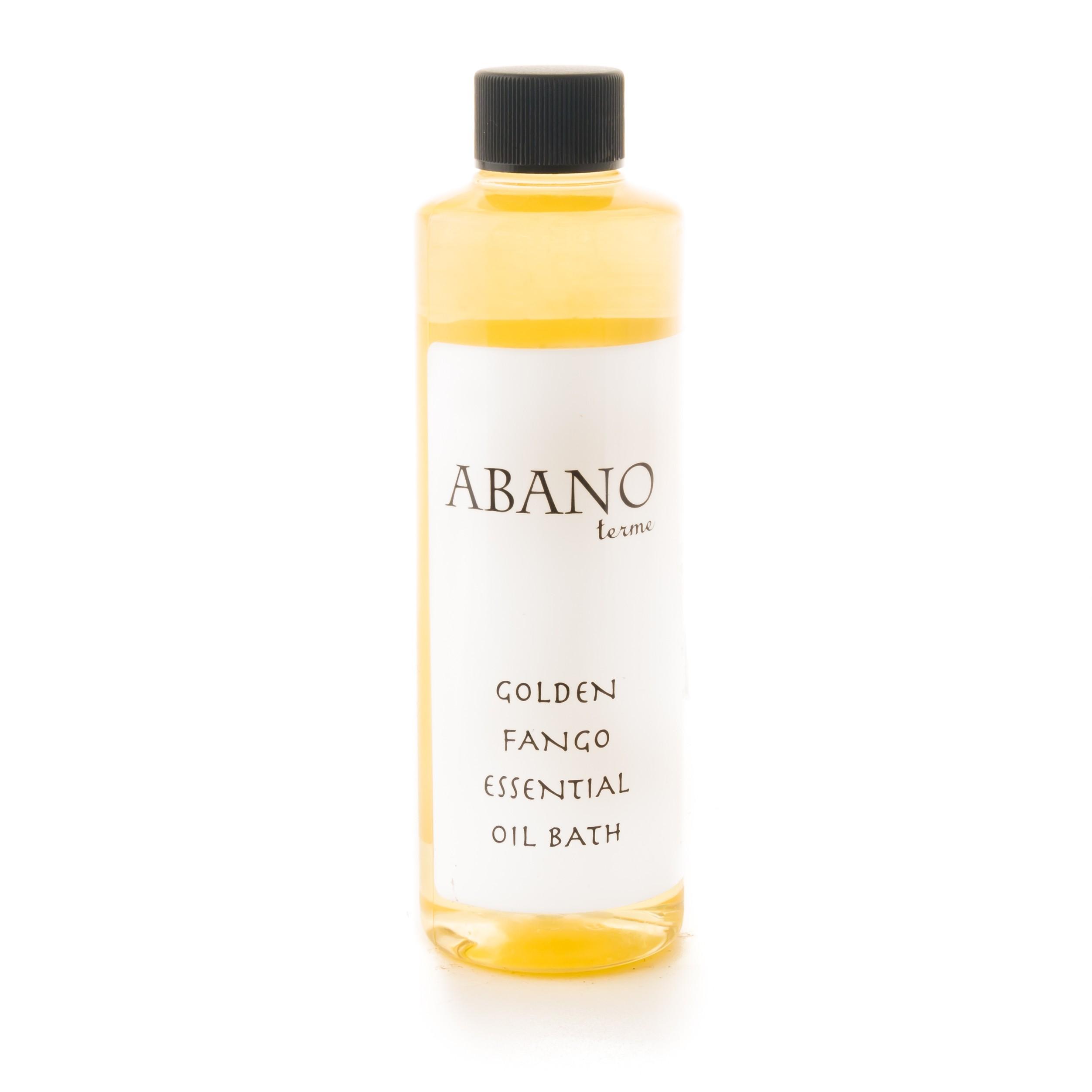 golden fango