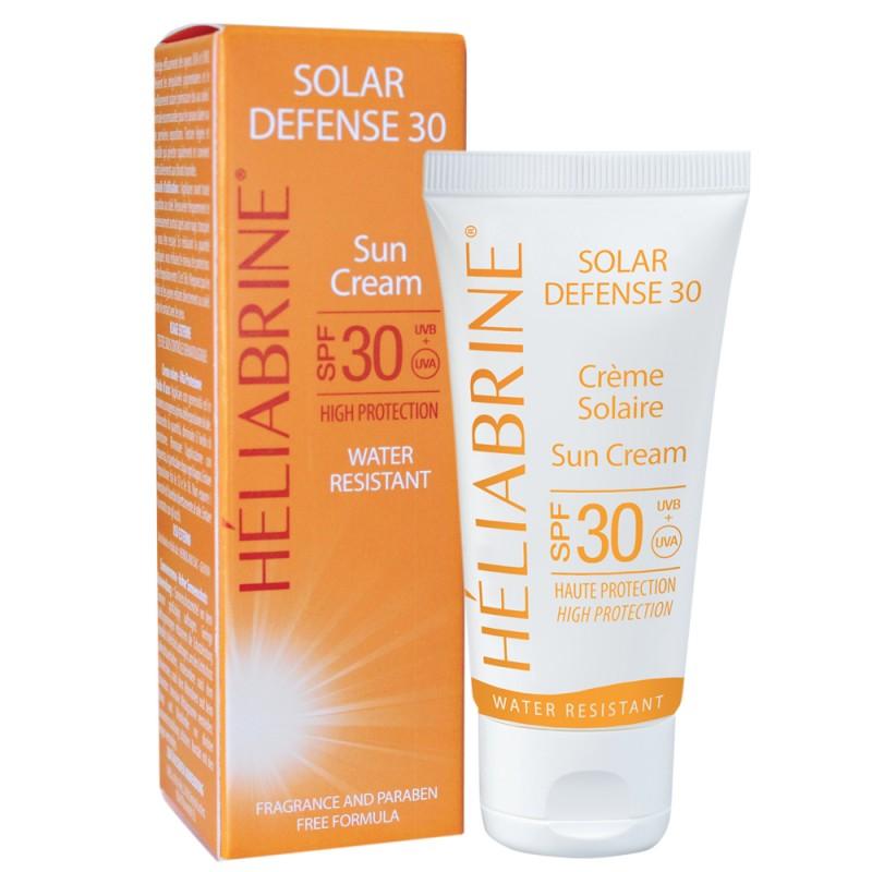 SOLAR DEFENSE SPF 30- 50 ml  - 1 2/3 fl oz