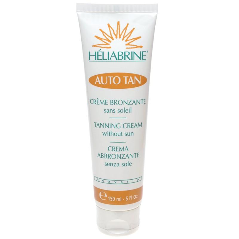 Self Tanning Cream Auto Tan 150 ml - 5 fl oz