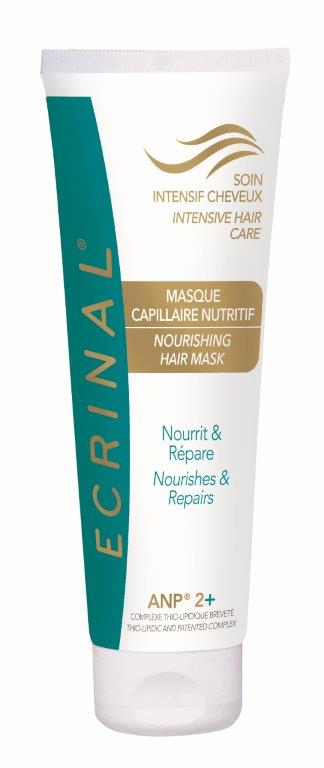 Hair Mask for Dry & Damaged Hair w/ANP®2+ tricholipids 125 ml - 4 fl oz
