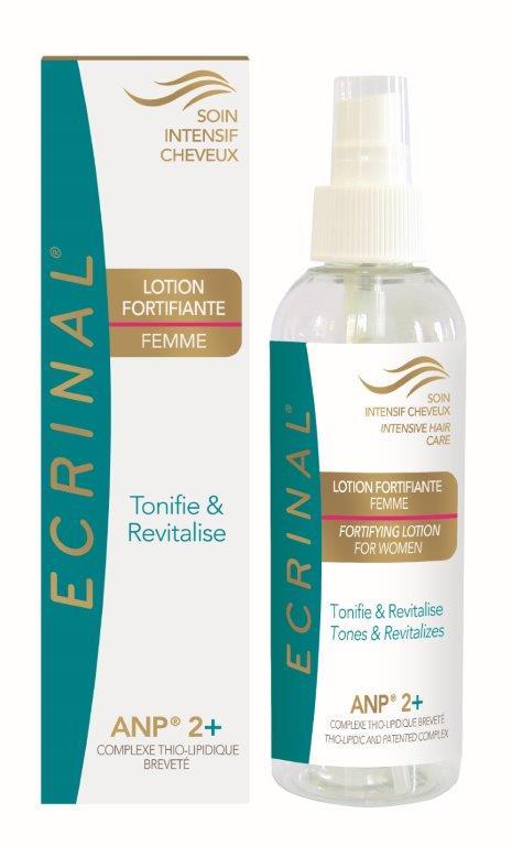 Women's Hair Lotion w/ANP® 2+ - 200 ml - 6 2/3 fl oz