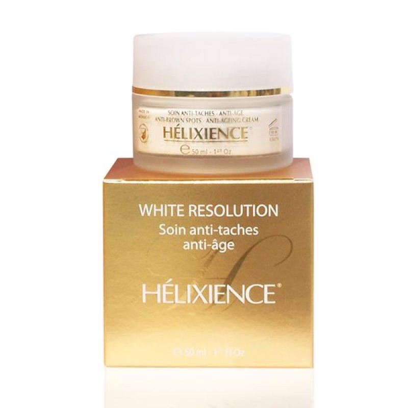 Brown Spot Preventable Ageing Cream 50 ml- 1 2/3 oz