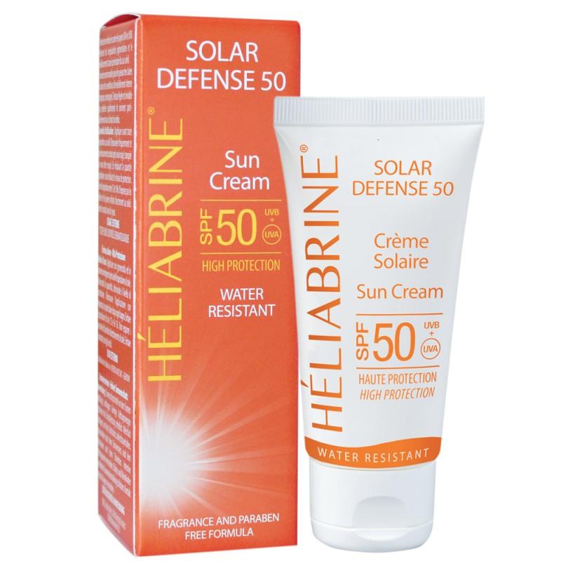 SOLAR DEFENSE SPF 50-50 ml- 1 2/3 fl oz