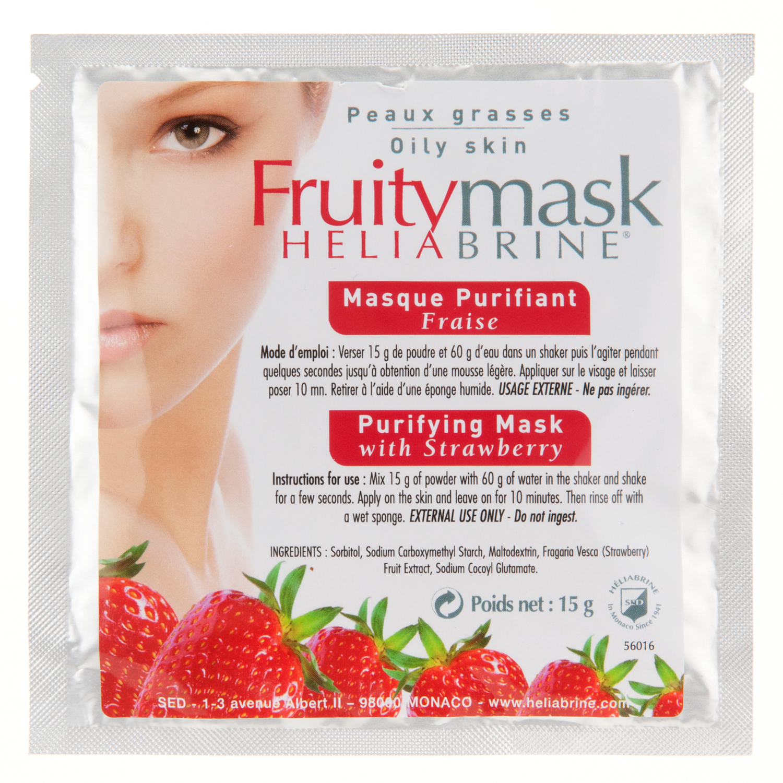 fruity mask