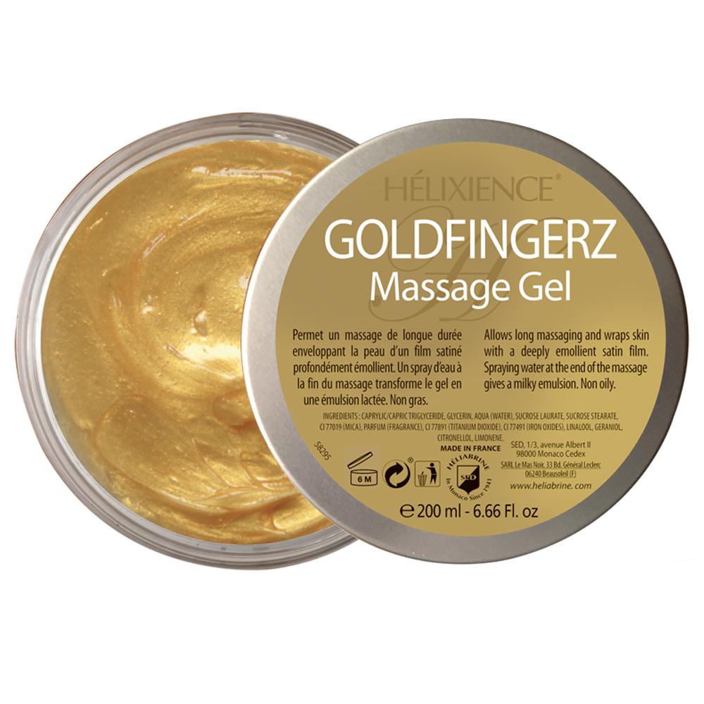 goldfingerz