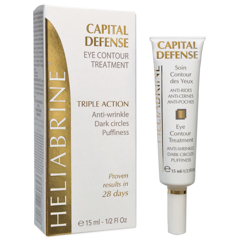 CAPITAL DEFENSE EYE CONTOUR TREATMENT 15 ml - 0.5 fl oz
