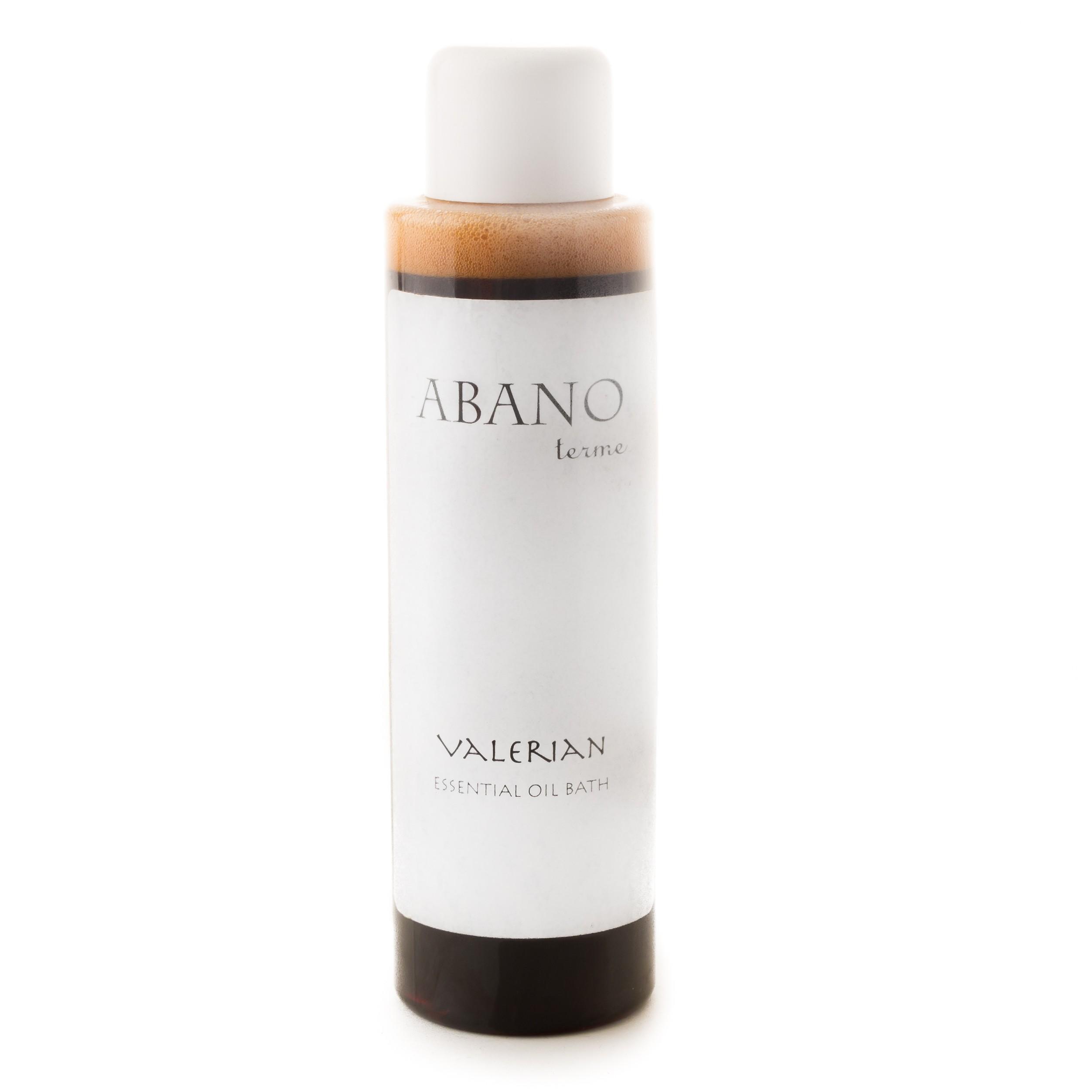 Valerian Bath Oil