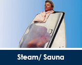 Steam/Sauna